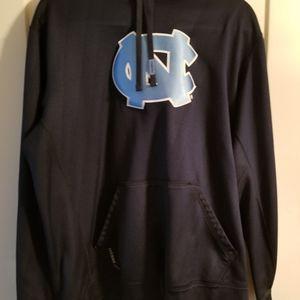 University of North Carolina (UNC) Tarheels hoodie